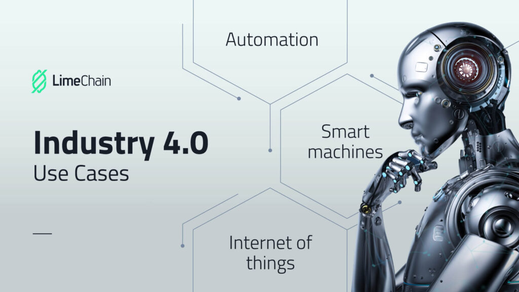 Industry 4.0 use cases